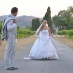Mariage Provence Romantique