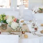 MARIAGE - PROVENCE - CHATEAU DE L'AUMERADE