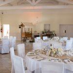 Mariage Champêtre Romantique Provence- Château de l'Aumérade - Pavillon Sully -