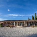 Pavillon Sully - Château de l'Aumérade - Mariage en Provence